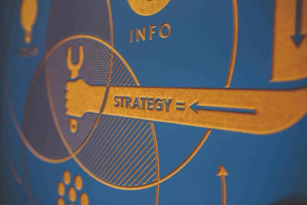 Plan estratégico estrategia
