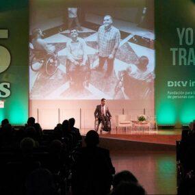 La Fundación DKV Integralia estrena su documental «Yo elijo trabajar»