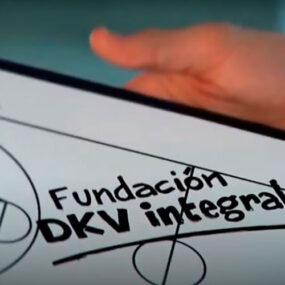 Spot de Rudy Fernández sobre la Fundación DKV Integralia