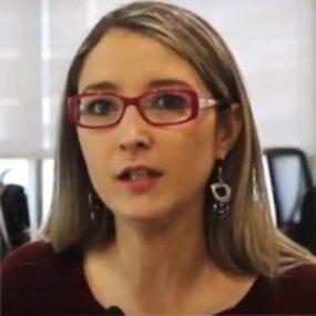 Verónica Morón: En Integralia creces a nivel personal y profesional